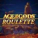 รูเล็ต ออนไลน์ รูเล็ตต์ Age of the Gods Roulette Playtech