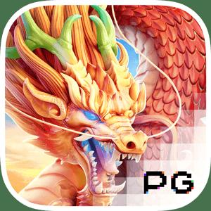 พีจี สล็อต PGslot แตกง่าย Dragon Legend (RTP 97.15%) เว็บสล็อต Nowbet Asia เว็บพนันระดับเอเชีย