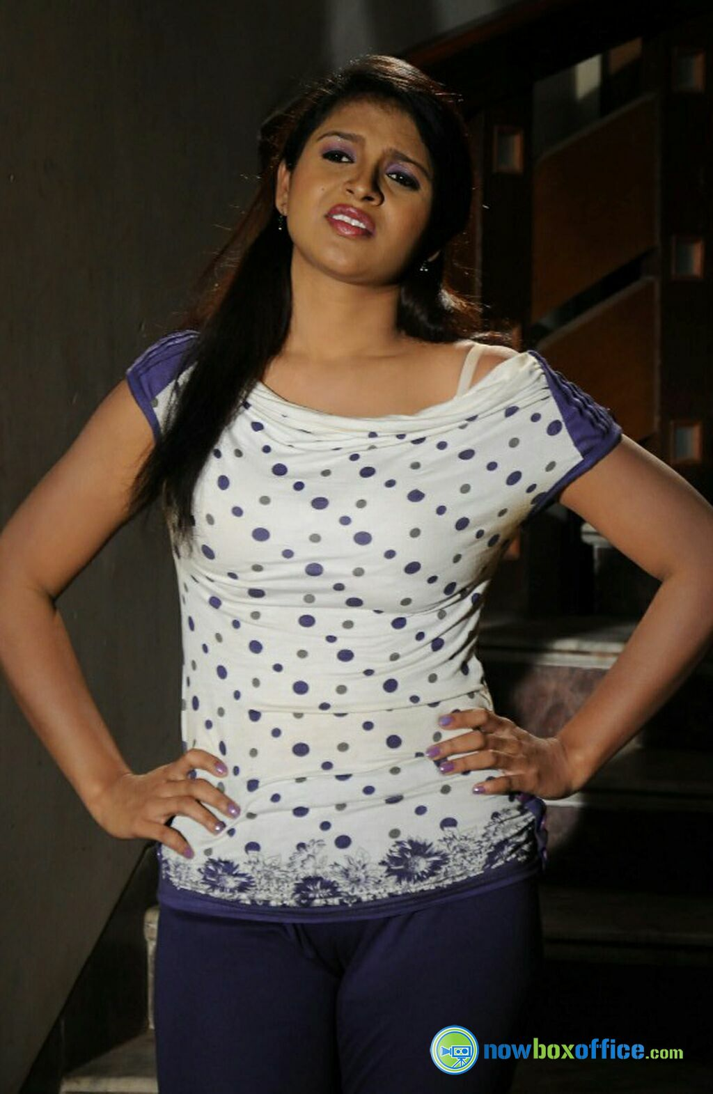 Aswi Actress Stills 7