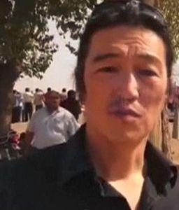 リシャウィは自爆テロがあるから釈放はムリ、後藤も解放されない件