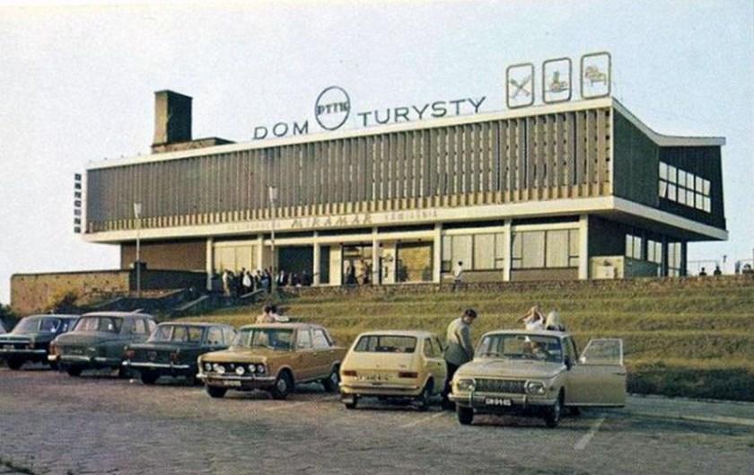 Dawny budynek Miramar na Zamkowej Górze w Sopocie, źródło http://forum.dawnygdansk.pl