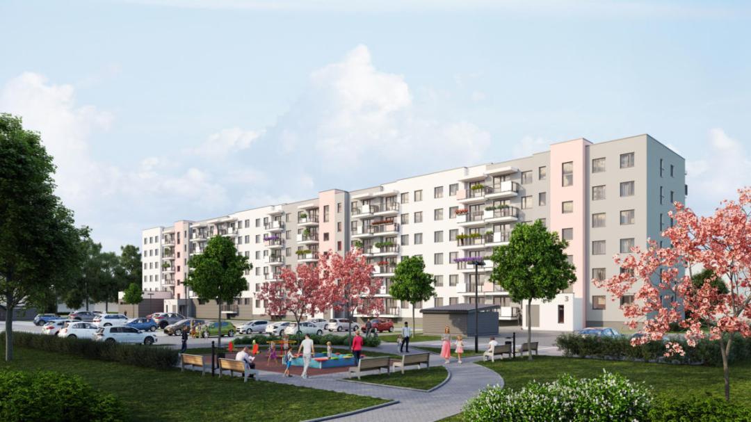 Apartamenty Magnolia
