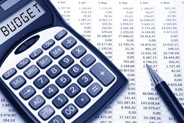 Calculations and budgeting