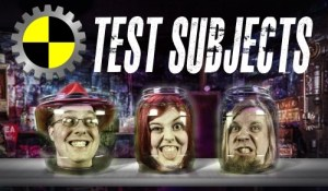 Test Subjects