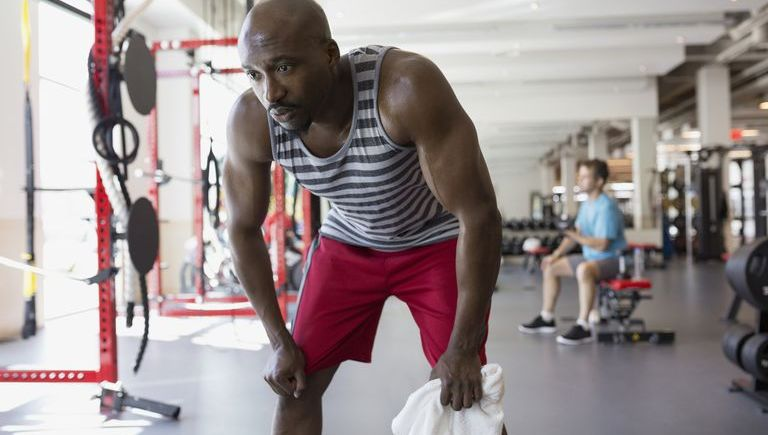 These Are the Most Common Reasons People Skip Workouts