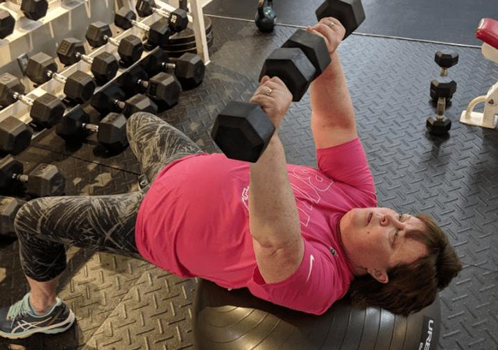 Semi Private Fitness Trianing with Darnyl Allen