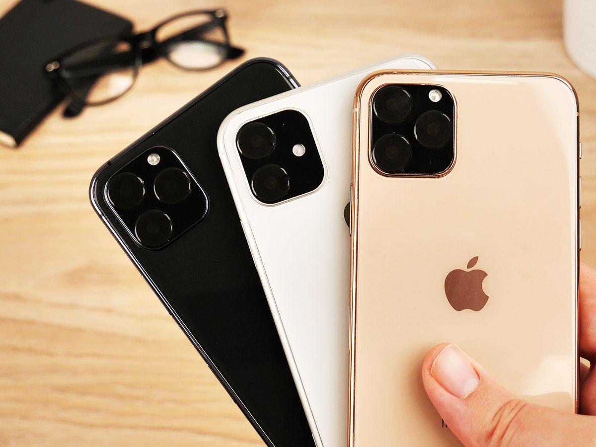 Nuovo coprocessore R1 su iPhone 11
