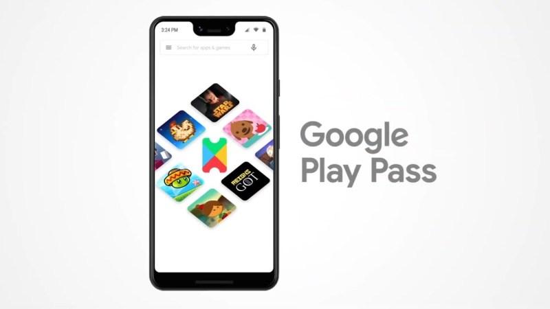 Google Play Pass, la sfida ad Apple Arcade