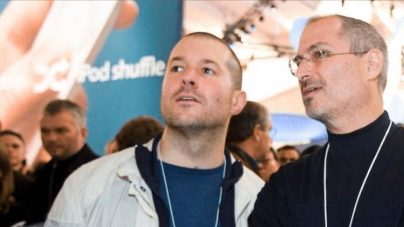 Jony Ive lascia ufficialmente Apple