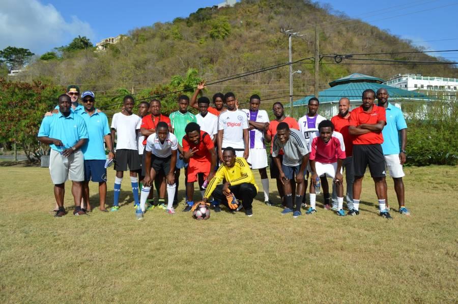 Participants of the HWC Trials