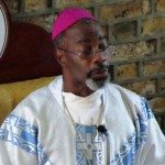 Prime Minister mourns the passing of Bishop Darius