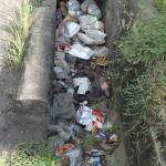 Drainage Systems are only intended for the Smooth Flow of Waste Water