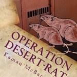 New Book: Operation Desert-Rat