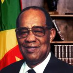 Statement From Prime Minister Dr Keith Mitchell on The Passing of Sir Nicholas Brathwaite