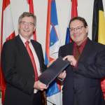 EU continues support of CARTAC Activities in the Caribbean