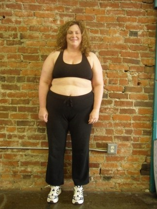 255 Pounds - May 2011