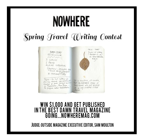 Spring 14 Contest NEW