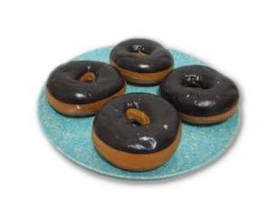 donuts ed
