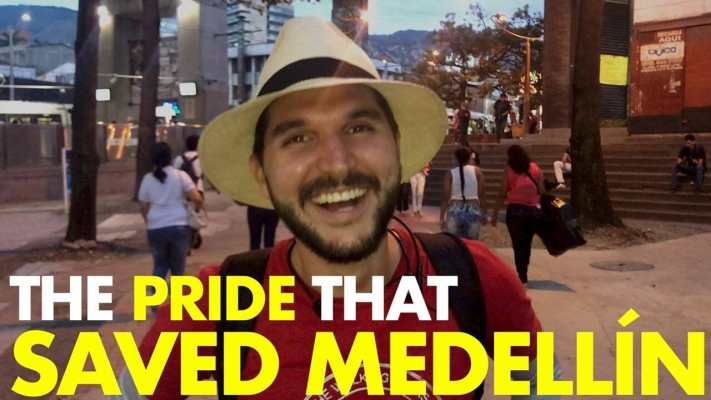 The Pride That Saved Medellin