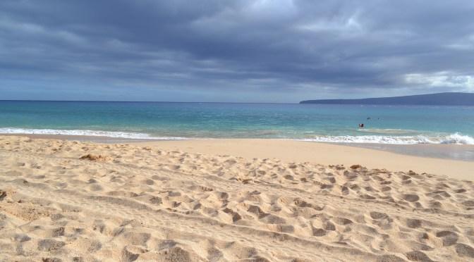 Anna's Hawaiian Vacation: Day 5