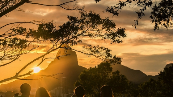 The Ultimate Travel Packing Checklist For Rio De Janeiro In The Winter