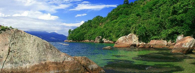 Ilha Grande Rio de Janeiro