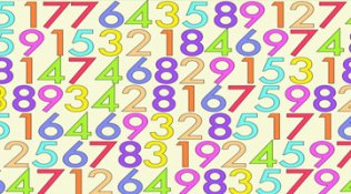 The Numbers – Les Chiffres