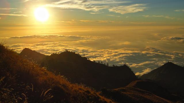 Indonesie 27 juillet - Rinjiani 062