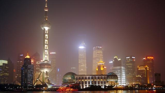 Shanghai (100)