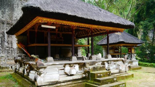 Indonesie 9 aout - Tampaksiring (Gunung Kawi) (44)
