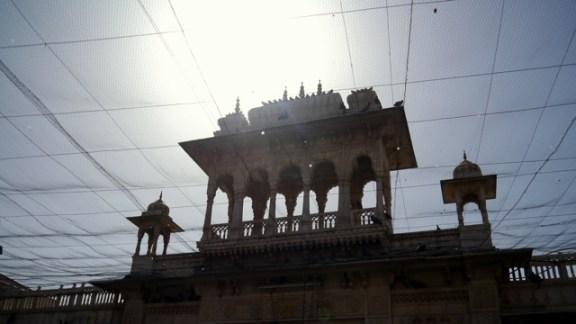 Inde 20 septembre - Bikaner et Deshnoke 150