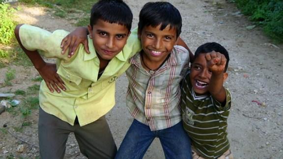 Inde 24 septembre - Ranakpur 081