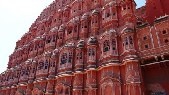 Inde 1 octobre - Jaipur 020