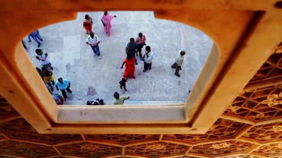 Inde 1 octobre - Jaipur 086