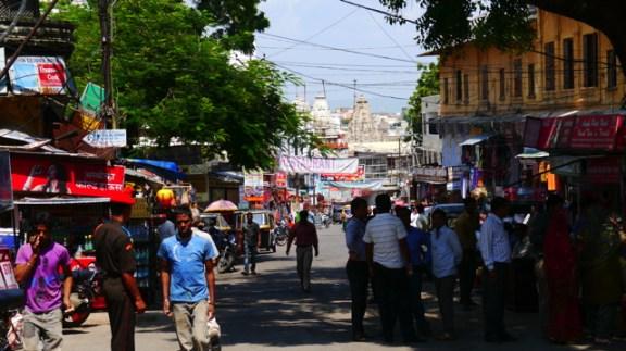 Inde 26 septembre - Udaipur 103