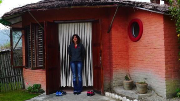 Nepal 9 Octobre - Sankhu (12)