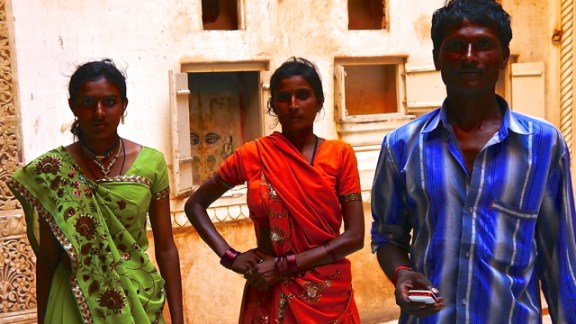 Inde 23 septembre - Jodphur 079