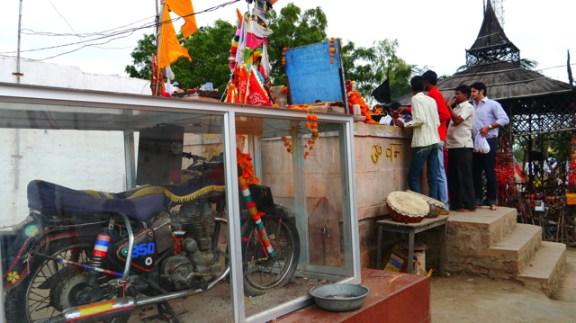 Inde 24 septembre - Ranakpur 002