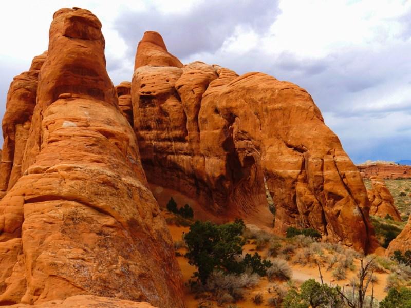 Parc National des Arches - Utah