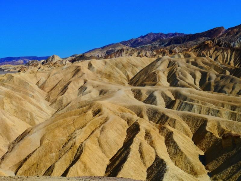 Death Valley - Un paysage unique
