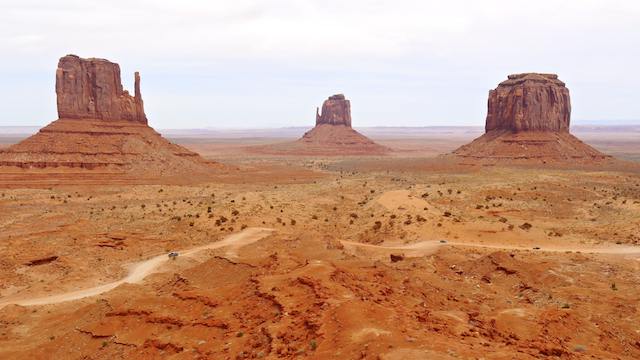 monument valley nowmadz