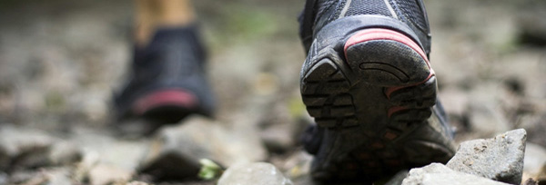 trail shoes - copie