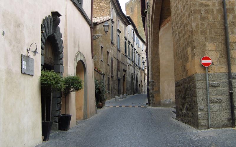 Orvieto, Ombrie