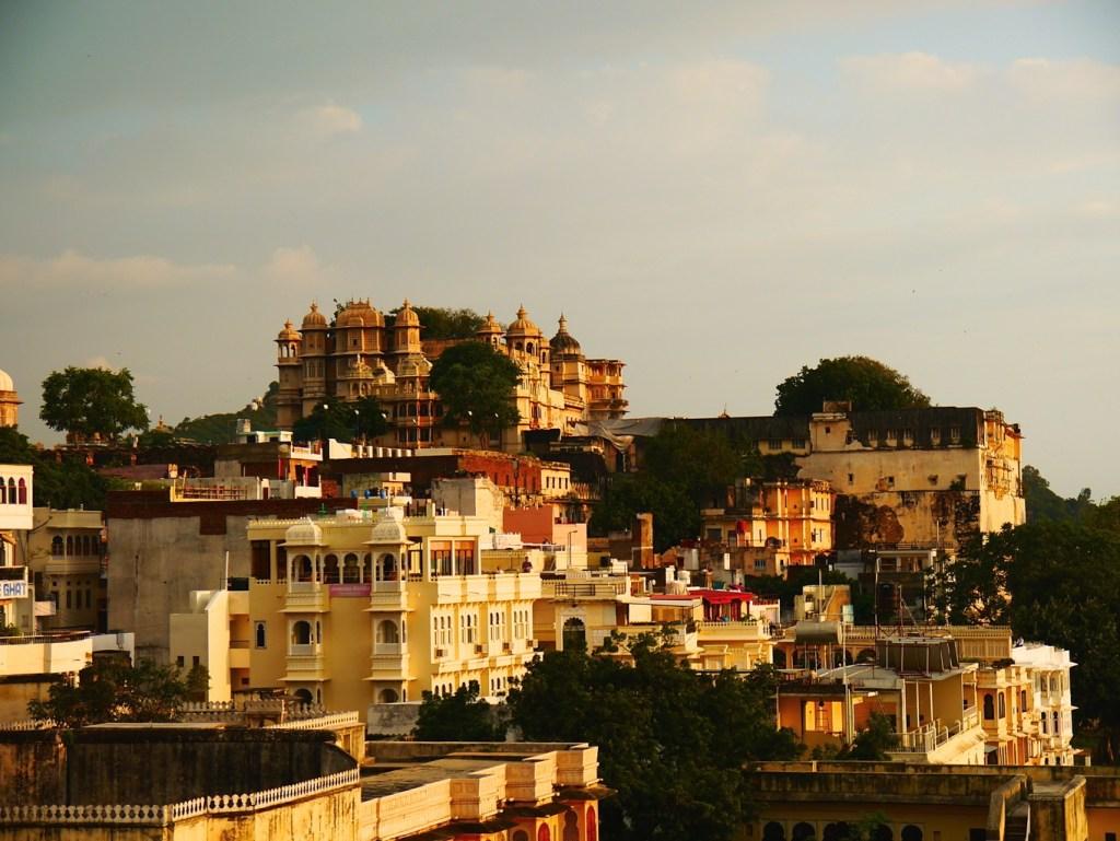 Est-ce que j'ai besoin de vous dire que le Rajasthan est riche d'un patrimoine historique absolument magnifique?