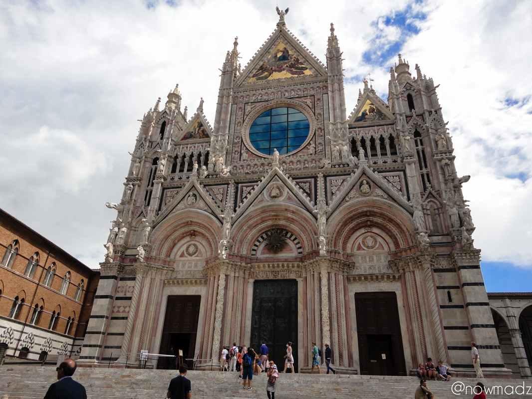 duomo sienne