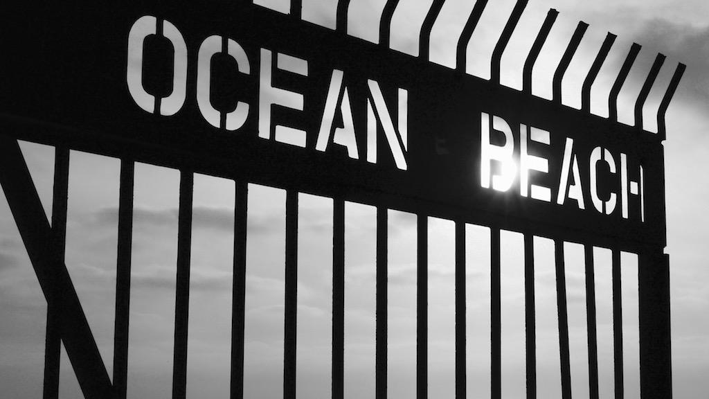 Ocean Beach - San Diego louer une voiture aux USA