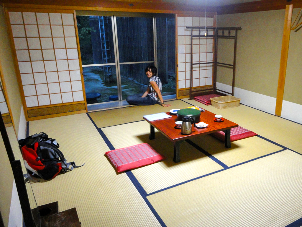 dormir dans un temple a koyasan-8