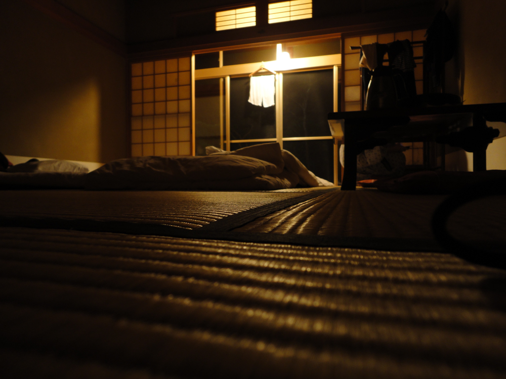 dormir dans un temple a koyasan-9