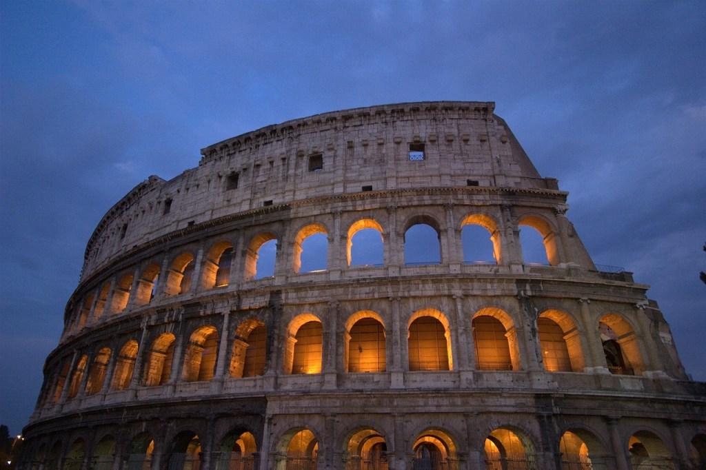 visiter-rome-3-jours-colisée