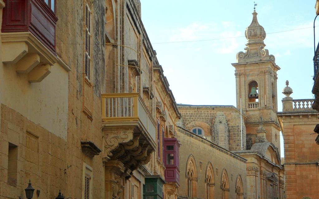 Cet endroit est à voir à tout prix lorsque l'on vient visiter Malte en 3 jours